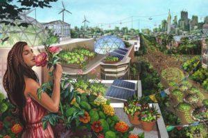 Recuperar los ciclos naturales permacultura