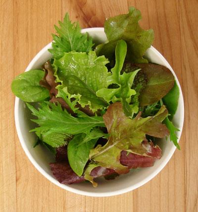 lettuce mix400
