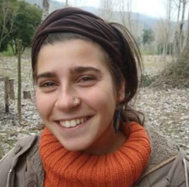 Giannina Fusari Bazzi