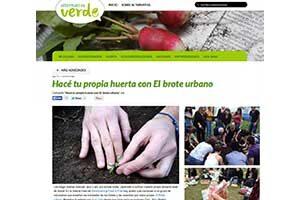 Alternativa Verde - Agosto 2014