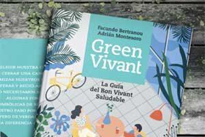 Libro Green Vivant - Abril 2018