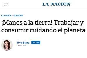 Diario La Nación - Mayo 2018
