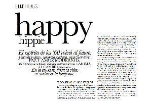 Revista Elle - Octubre 2013