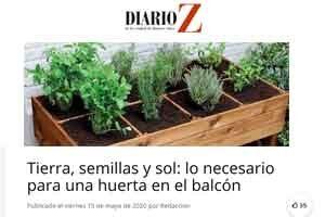 Diario Z - Mayo 2020